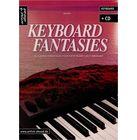 Artist Ahead Musikverlag Keyboard Fantasies