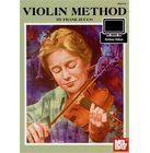 Mel Bay Frank Zucco: Violin Method