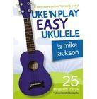 Wise Publications Uke'n Play Easy Ukulele