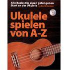 Bosworth Ukulele spielen von A-Z