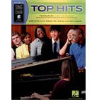 Hal Leonard Sing With The Choir Top Hits