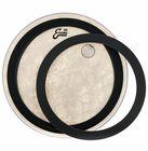 "Evans 26"" EMAD Calftone Bass Drum"