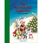 Bärenreiter Weihnachts-Liederbär Piano