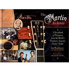 Hal Leonard The Martin Archives
