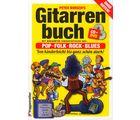 Bursch Gitarrenbuch 1 Voggenreiter