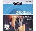 EXP11 Daddario