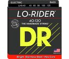 Lo Rider LH5-40 Stainless DR Strings