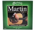 M530 Martin Guitars