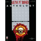 Music Sales Guns n Roses Anthology