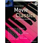 Schott Piano Movie Classics 1