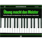 Edition Melodie Übung macht den Meister 2