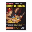 Music Sales Learn to Play Guns 'n' Roses