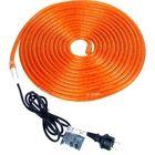 Eurolite Rubberlight 1Channel 9m Orange