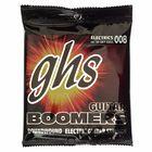 GHS GBUL-Boomers