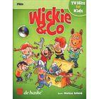 De Haske Wickie & Co (Alto Sax)