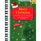 Hage Musikverlag Merry Christmas PVG +CD
