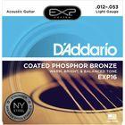 Daddario EXP16