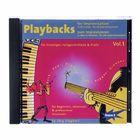 Tunesday Records Playbacks zum Improvisieren 1