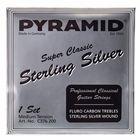 Pyramid Super Classic Carbon Normal