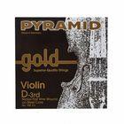 Pyramid Violin String D