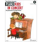 Schott Piano Kids In Concert