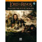 Warner Bros. Lord Of The Rings 1-3 Trumpet