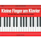 Edition Melodie Kleine Finger am Klavier 1