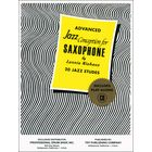 Advance Music Advanced Jazz Conception
