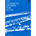 Universal Edition 100 Classical Studies Fl