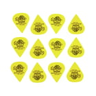 Dunlop Plectrums Tortex Sharp 0,73 12