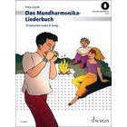 Schott Das Mundharmonika-Liederbuch