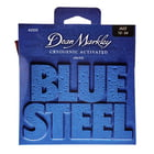 Dean Markley 2555 JZ Blue Steel