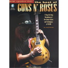 Hal Leonard Signature Licks Guns N' Roses