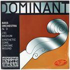 Thomastik Dominant D Double Bass 3/4
