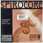 Thomastik Spirocore D Bass 1/4 medium