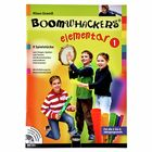 Helbling Verlag Boomwhackers Elementar Bd.1