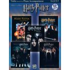 Alfred Music Publishing Harry Potter (Vl)