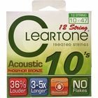 Cleartone CT 7410/12 EMP Acoustic Set