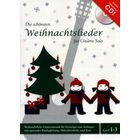 OHardy Music Weihnachtslieder ( with CD)