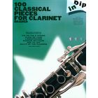 Hal Leonard 100 Classical Pieces Cl