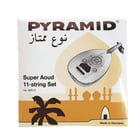 Pyramid Super AOUD Strings 11Strings
