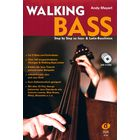 Edition Dux Walking Bass