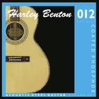Harley Benton Coated Phosphor 012 Anti Rust