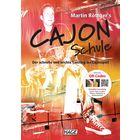 Hage Musikverlag Cajon Schule