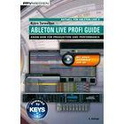 PPV Medien Ableton Live Profi Guide