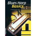 Voggenreiter Blues Harp Basics