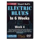 Music Sales Electric Blues Week 4