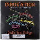 Innovation 140GLP Golden Slaps 3/4