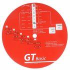GitarrenTheorie GT Gt Basic Turntable German