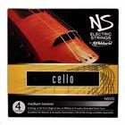 Daddario NS510 E-Cello medium